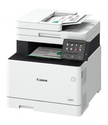 Urządzenie wielofunkcyjne laserowe Canon i-SENSYS MF734Cdw
