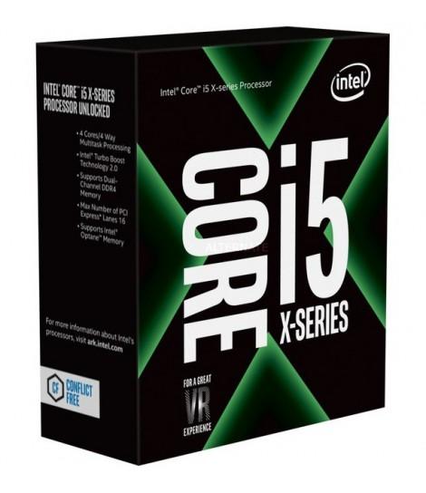 Procesor Intel® Core™ i5-7640X (6M Cache, 4.00 GHz)