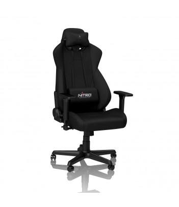 Fotel dla gracza Nitro Concepts S300 (czarny)