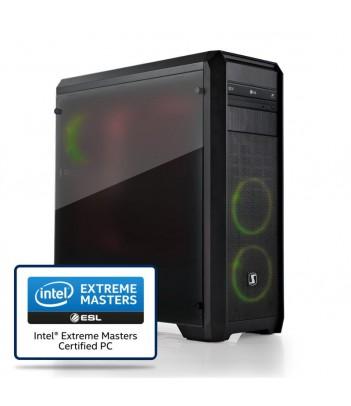Komputer NTT Intel Extreme Masters Certified PC 2018 - 12