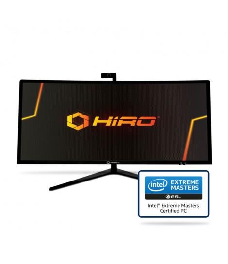 Komputer HIRO AiO Intel Extreme Masters Certified PC 2018 - 13