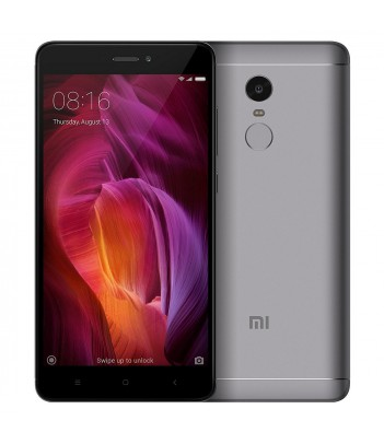 "Telefon Xiaomi Redmi Note 4 5.5"" 32GB (Grey)"