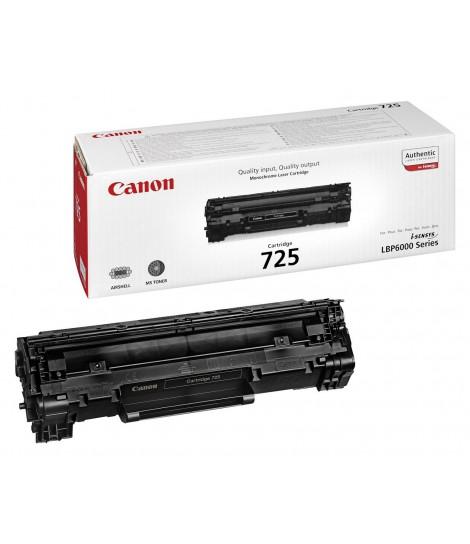 Toner Canon CRG-725 (black)