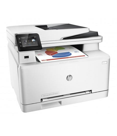 Urządzenie wielofunkcyjne laserowe HP Color LaserJet Pro M277n