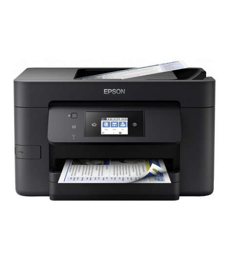 Urządzenie wielofunkcyjne atramentowe Epson WorkForce Pro WF-3720DWF
