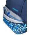 """Plecak American Tourister MWM Summer Fun do notebooka 15.6"""" (Summer Flow)"""