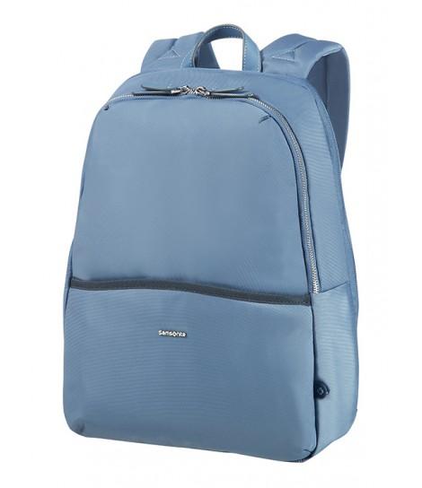 """Plecak Samsonite Nefti do notebooka 14.1"""" (niebiesko-granatowy)"""