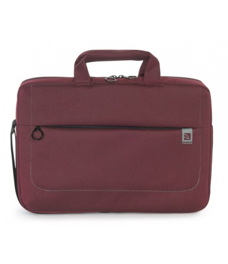 "Torba Tucano Loop Small do notebooka 13"" i MacBooka Pro/Air 13"" (bordowa)"