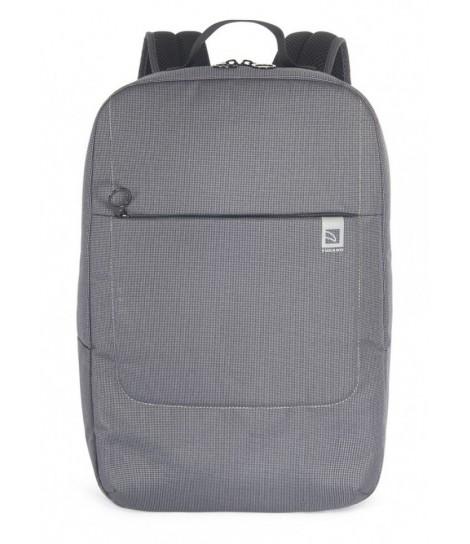 """Plecak Tucano Loop do notebooka 15.6"""" i MacBooka Pro 15"""" Retina (ciemnoszary)"""