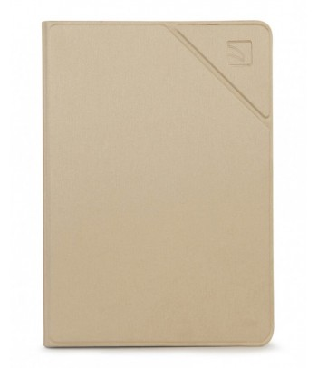 """Etui Tucano Minerale do iPad 9.7"""" (złote)"""