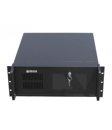 """Obudowa serwerowa ATX Gembird 19CC do szaf Rack 19"""" 4U"""