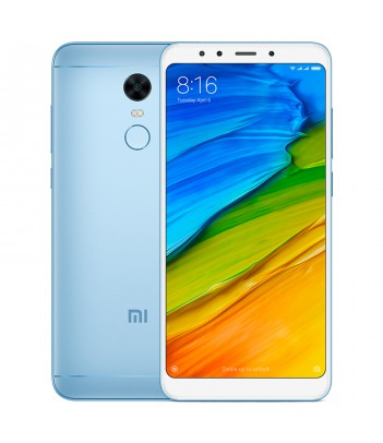 "Telefon Xiaomi Redmi 5 Plus 5.99"" 64GB (Blue)"