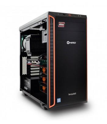 Komputer HIRO Turniejowy HI01A