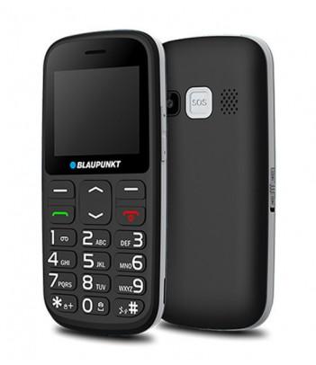 """Telefon Blaupunkt BS 02 2"""" 32MB (czarny)"""