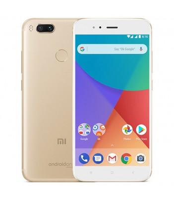 """Telefon Xiaomi Mi A1 5.5"""" 32GB (Gold)"""