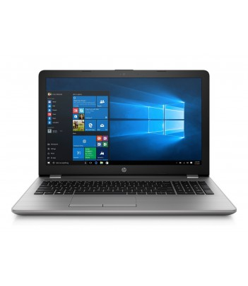 "Notebook HP 250 G6 15.6"" (1WY65EA) Dark Ash Silver"