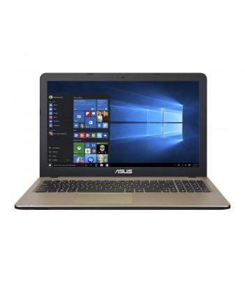 """Notebook ASUS X540SA 15.6"""" (X540SA-RBPDN09)"""