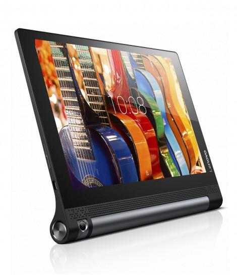 "Tablet LENOVO Yoga TAB 3 10.1"" (YT3–X50F) (ZA0H0065PL) Black"