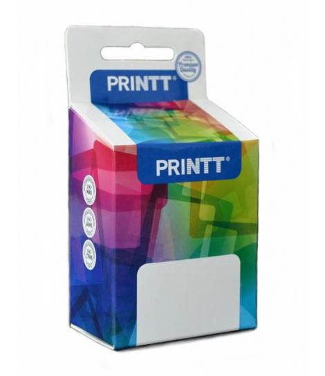 Tusz PRINTT do EPSON NAE1284Y (T1284) yellow 12 ml