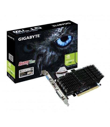 Gigabyte GeForce GT 710 1GB (LP)