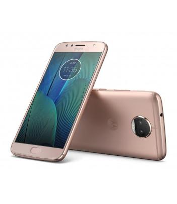 "Telefon MOTOROLA Moto G5S Plus 5.5"" 32GB (PA6V0029CZ) Gold"