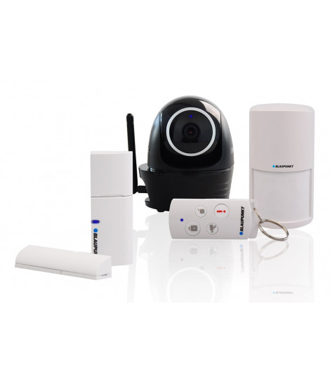 System alarmowo-monitorujący Blaupunkt HOS 1800 KIT