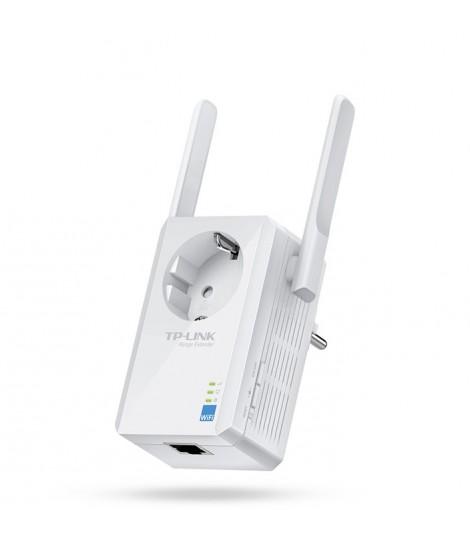 Wzmacniacz sygnału bezprzewodowego TP-Link TL-WA860RE
