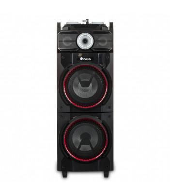 Głośnik DJ NGS Wild Techno