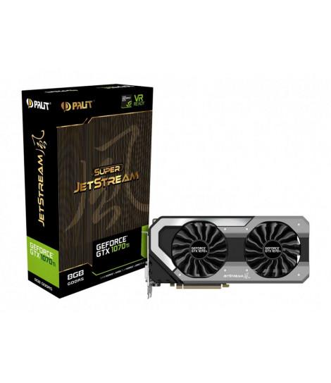 Palit GeForce GTX 1070Ti Super JetStream 8GB