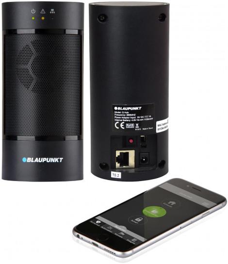 System alarmowy Blaupunkt Q3200 KIT