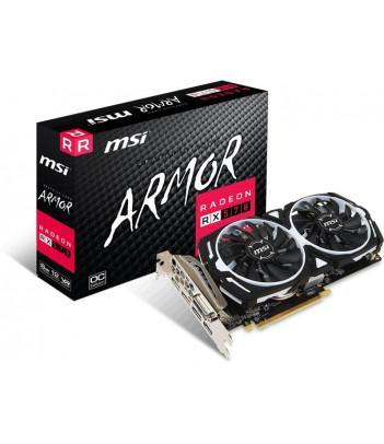 MSI Radeon RX 570 Armor 8 GB OC