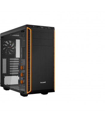 Be quiet! Pure Base 600 Windows Orange
