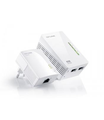 Zestaw transmiterów sieciowych TP-Link TL-WPA2220KIT