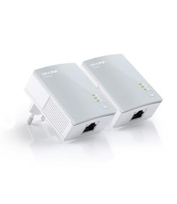 Zestaw nano transmiterów sieciowych TP-Link TL-PA4010 KIT