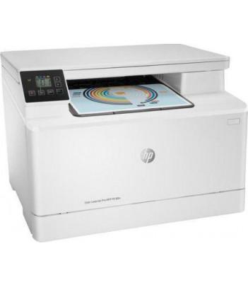 Urządzenie wielofunkcyjne laserowe HP Color LaserJet Pro M180n
