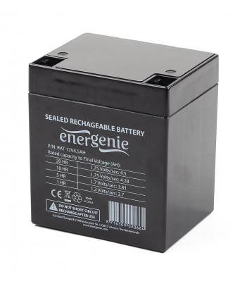 Akumulator żelowy, uniwersalny dla UPS EnerGenie BAT-12V4.5AH