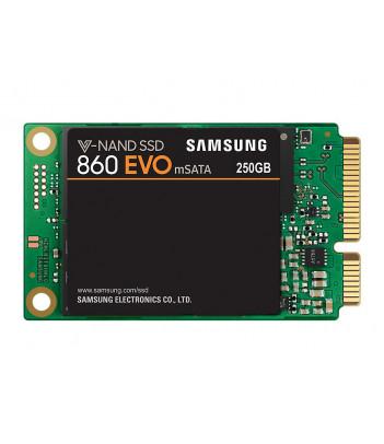 Dysk SSD Samsung 860 EVO 250GB mSATA