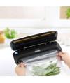 Zgrzewarka próżniowa do żywnoci Peach Vacuum Sealer PH311 ze zintegrowanym nożem + folia