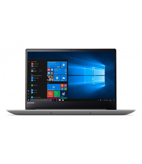 "Notebook LENOVO IdeaPad 720-15IKBR 15.6"" (81C7004JPB)"