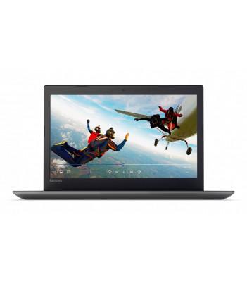 "Notebook LENOVO IdeaPad 320-15AST 15.6"" (80XV00W5PB) Black"