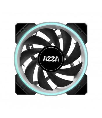 Wentylator AZZA Hurricane RGB