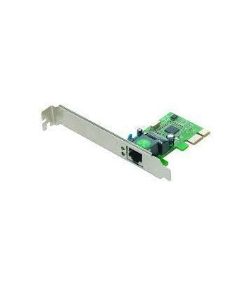 Karta sieciowa PCI-E Gembird NIC-GX1