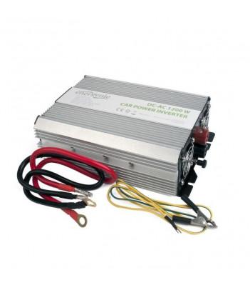 Przetwornica samochodowa EnerGenie EG-PWC-035 12V 1200W