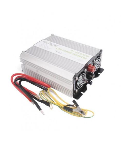 Przetwornica samochodowa EnerGenie EG-PWC-034 12V 800W