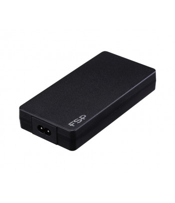 Zasilacz sieciowy FSP Fortron NB 120 SEMI SLI do notebooków, moc 120W