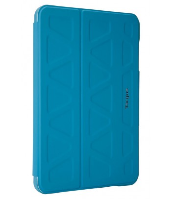 Etui Targus 3D Protection do iPad mini 4,3,2,1 (niebieskie)