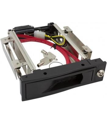"""Kieszeń wewnętrzna dla dysków HDD SATA 3.5"""" Encore AK184 czarna"""
