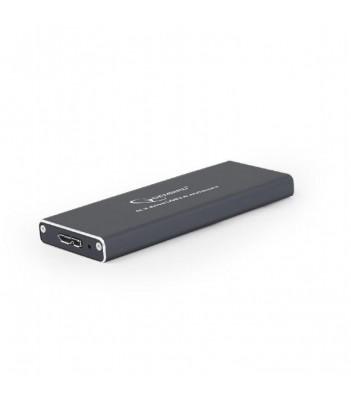 Obudowa zewnętrzna Gembird EE2280-U3C-01 do dysku M.2 USB 3.0