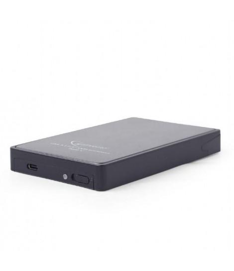 """Obudowa zewnętrzna Gembird EE2-U31S-1 dla dysków 2.5"""" USB 3.1"""
