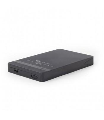 """Obudowa zewnętrzna Gembird EE2-U31S-2 dla dysków 2.5"""" USB 3.1"""